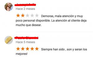 Marketing de Influencia. Opinión del Usuario