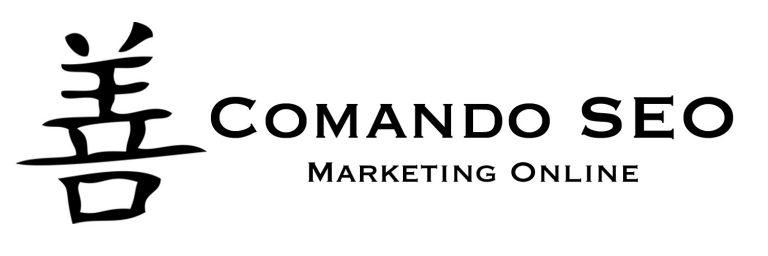 Contacta con Comando SEO. Consultores en Marketing Online, Inbound Marketing y Marketing de Contenidos
