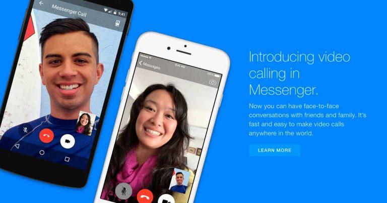 Facebook Messenger y Atención al cliente
