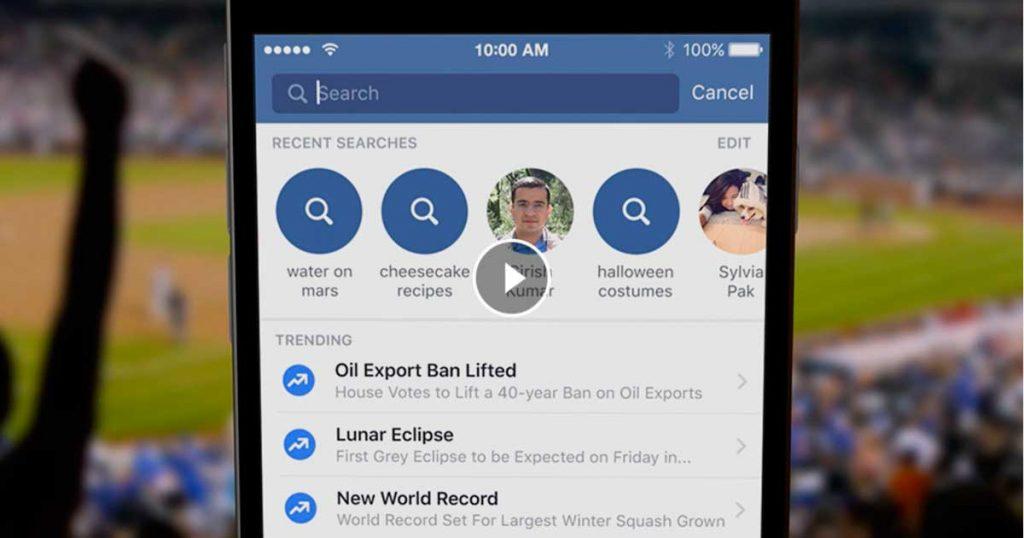 SEO para Facebook y Redes Sociales
