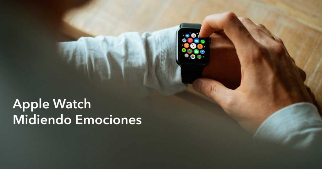 Marketing de Emociones y Apple Watch