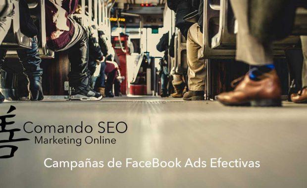 Campañas de Facebook Ads que funcionan