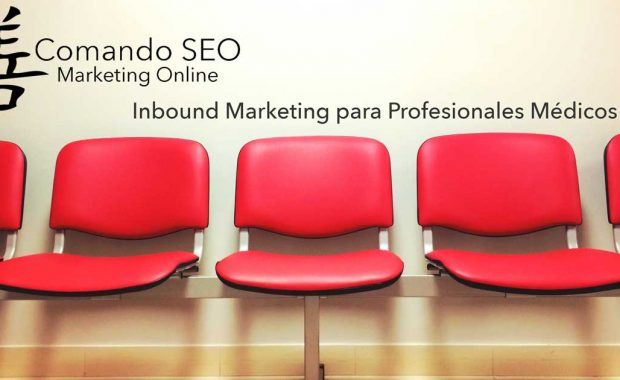 Inbound Marketing para profesionales de la Medicina