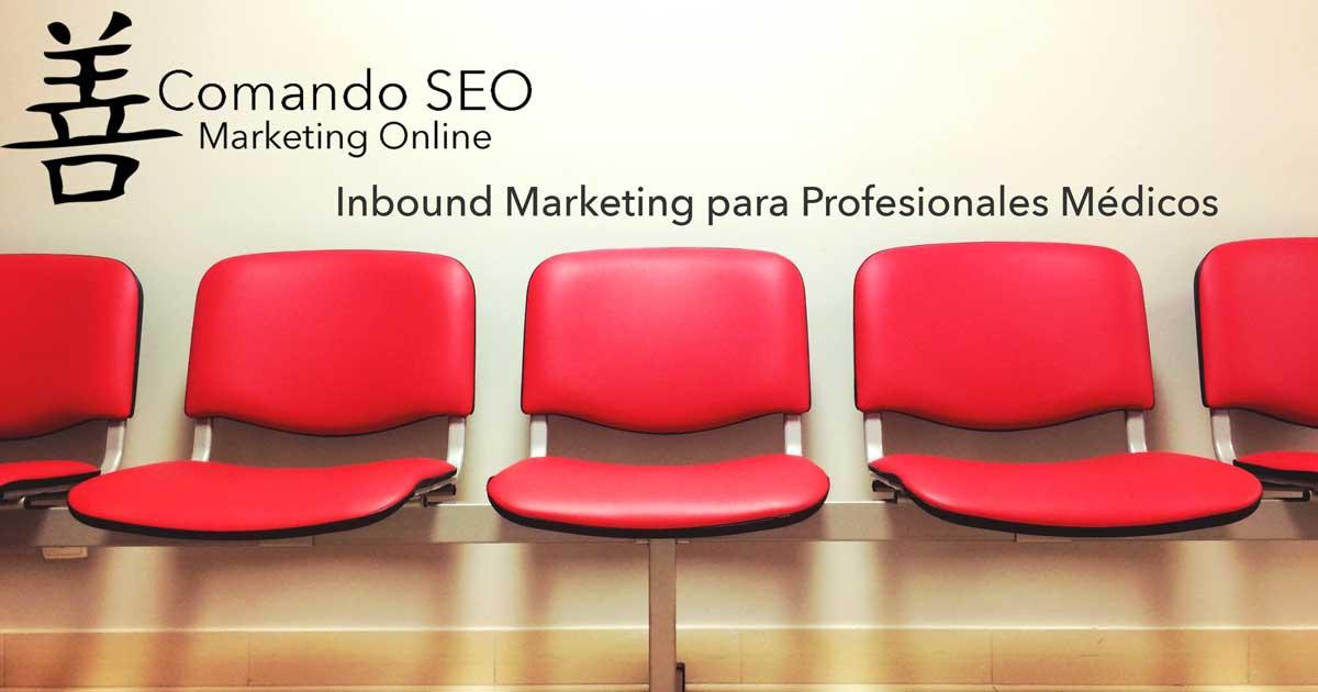 Inbound Marketing para profesionales de la Medicina
