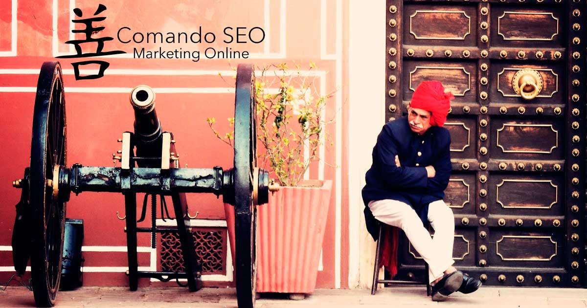Inbound Marketing. Ajustando la puntería