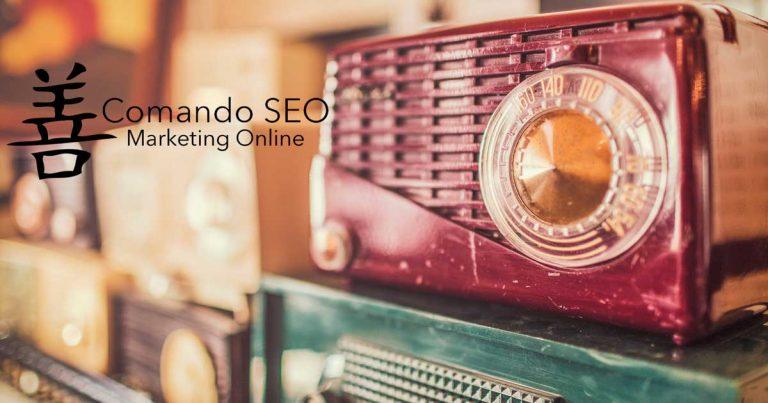 Marketing Online. Posicionamiento Web y Medios de Comunicación