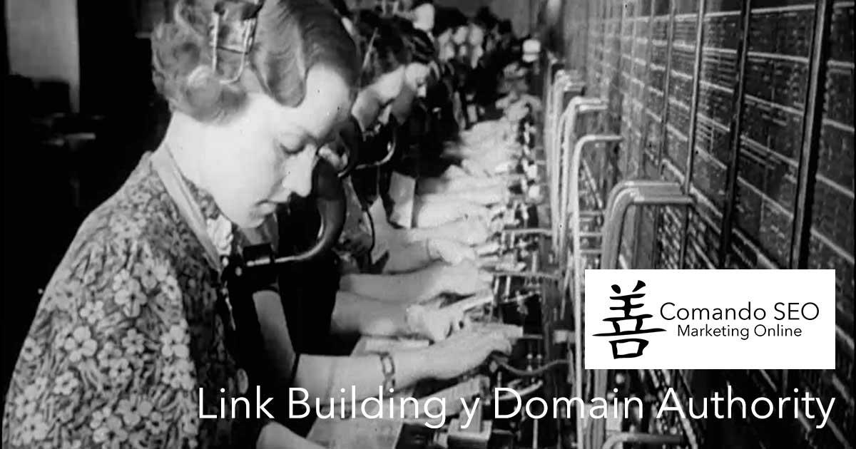 Por Qué es importante el Link Building para el SEO