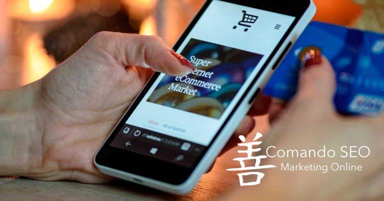 Comercio electrónico y Google Shopping