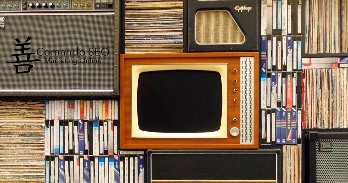 Marketing y vídeo en streaming