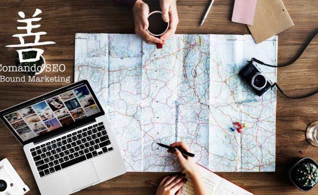 Inbound Marketing y Customer Journey