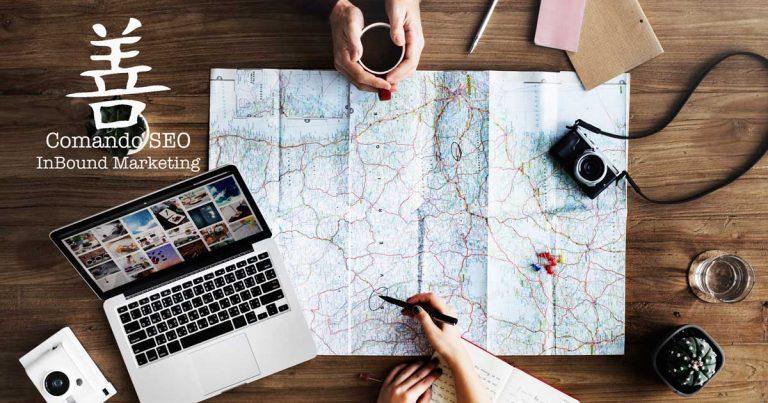 Inbound Marketing. Customer Journey