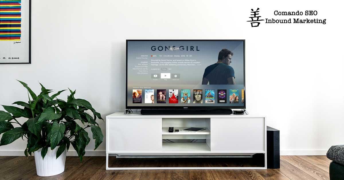 Marketing y Video On Demand