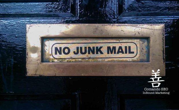 InBound Marketing. Campañas de Email Marketing efectivas