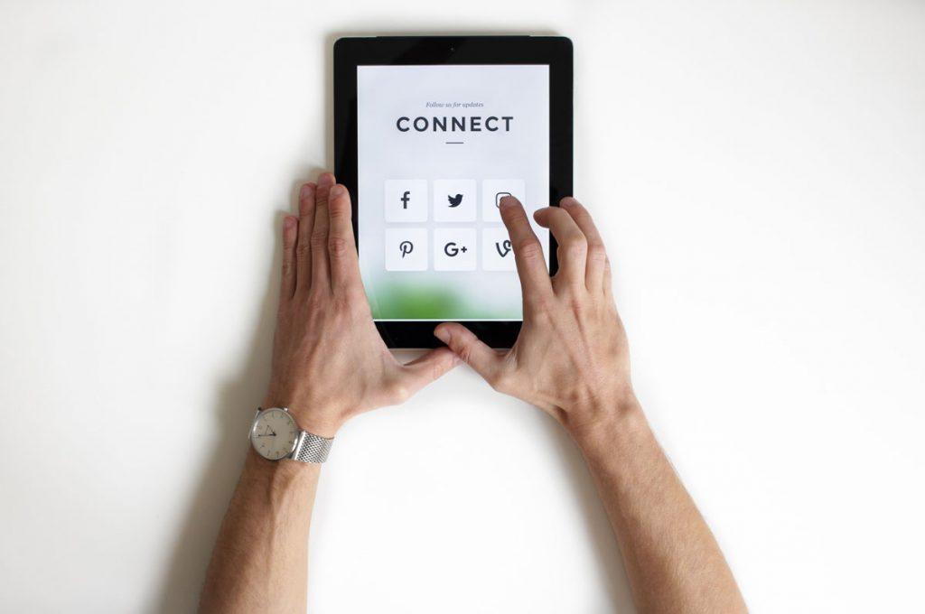 Gestión Redes Sociales y Reputación Online.