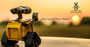 Churn Rate. ¿Qué es?